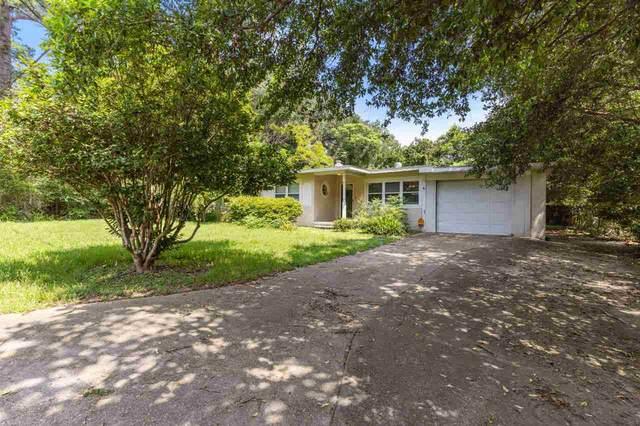 1322 Diamond Street, Tallahassee, FL 32301 (MLS #335558) :: Danielle Andrews Real Estate