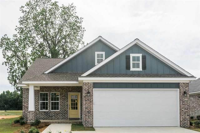 4449 Summerfield Drive, Tallahassee, FL 32303 (MLS #335566) :: Danielle Andrews Real Estate