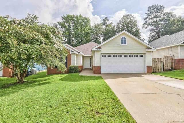 9413 Windam Way, Tallahassee, FL 32312 (MLS #335568) :: Danielle Andrews Real Estate