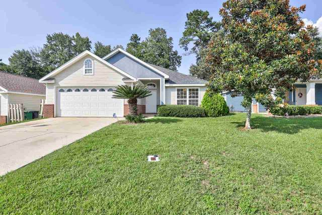 9409 Windam Way, Tallahassee, FL 32312 (MLS #335569) :: Danielle Andrews Real Estate