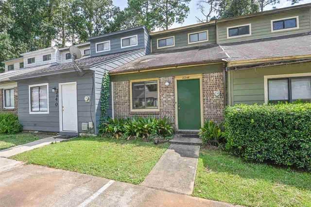2244 Sandpiper Street, Tallahassee, FL 32303 (MLS #335571) :: Danielle Andrews Real Estate