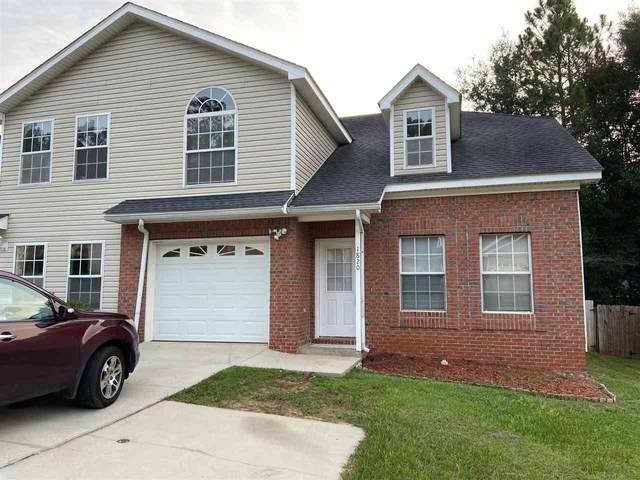 1820 Nena Hills Drive, Tallahassee, FL 32304 (MLS #335574) :: Danielle Andrews Real Estate