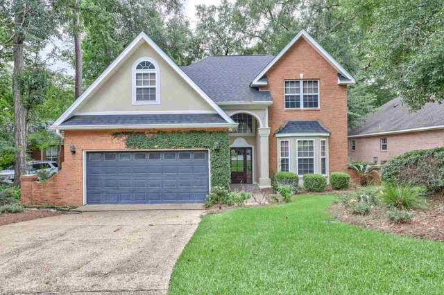9037 Eagles Ridge Drive, Tallahassee, FL 32312 (MLS #335578) :: Danielle Andrews Real Estate