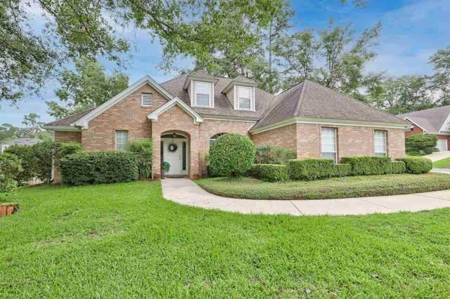 3484 Chamblee Road, Tallahassee, FL 32309 (MLS #335580) :: Danielle Andrews Real Estate
