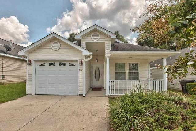 5303 Falling Star Road, Tallahassee, FL 32303 (MLS #335581) :: Danielle Andrews Real Estate