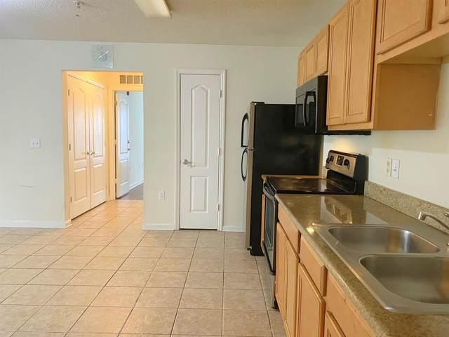 3000 S Adams Street #227, Tallahassee, FL 32301 (MLS #335633) :: Team Goldband
