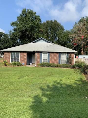 234 Glenbrook Drive, Tallahassee, FL 32317 (MLS #335695) :: Danielle Andrews Real Estate