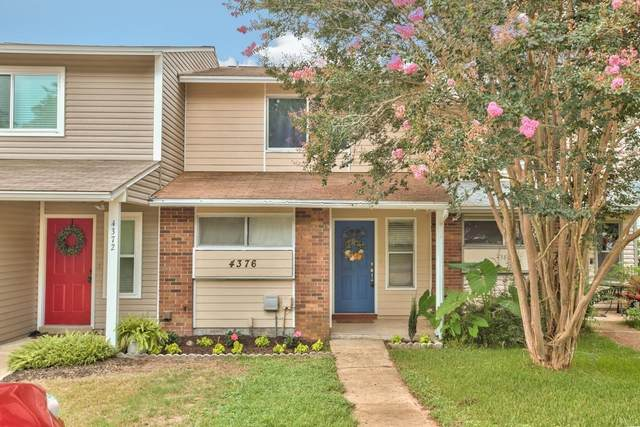 4376 Benchmark Trace, Tallahassee, FL 32317 (MLS #335709) :: Danielle Andrews Real Estate