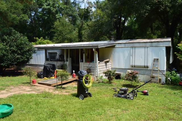 207 Quail Lane, Monticello, FL 32344 (MLS #335743) :: Team Goldband