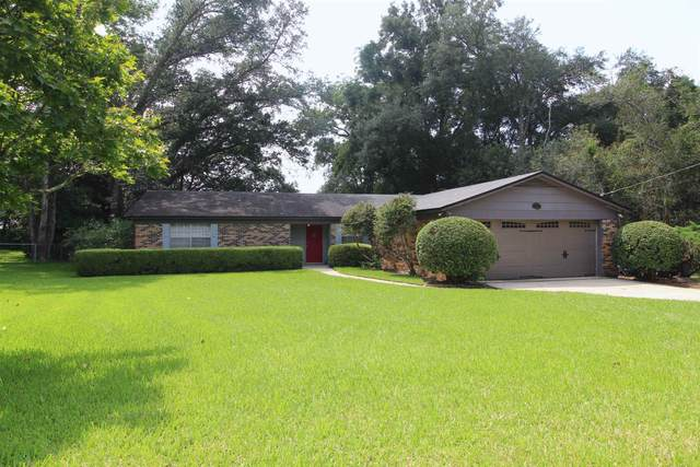 1512 Dove Road, Tallahassee, FL 32317 (MLS #335758) :: Danielle Andrews Real Estate