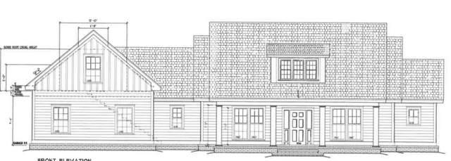129 Cardinal Farm Way, Monticello, FL 32344 (MLS #335762) :: Danielle Andrews Real Estate