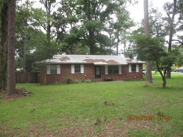2002 Hickory Lane, Woodville, FL 32305 (MLS #335787) :: Team Goldband
