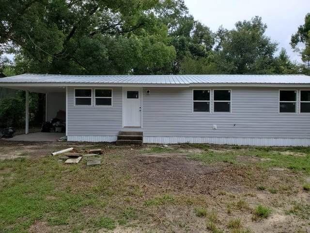 12590 NW Shuler Lane, Bristol, FL 32321 (MLS #335792) :: Team Goldband