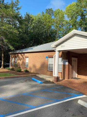 3215 Capital Medical Boulevard 2-A, Tallahassee, FL 32308 (MLS #335799) :: Team Goldband