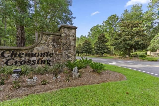 Lot 25 Starhawk Drive, Tallahassee, FL 32309 (MLS #335933) :: Danielle Andrews Real Estate