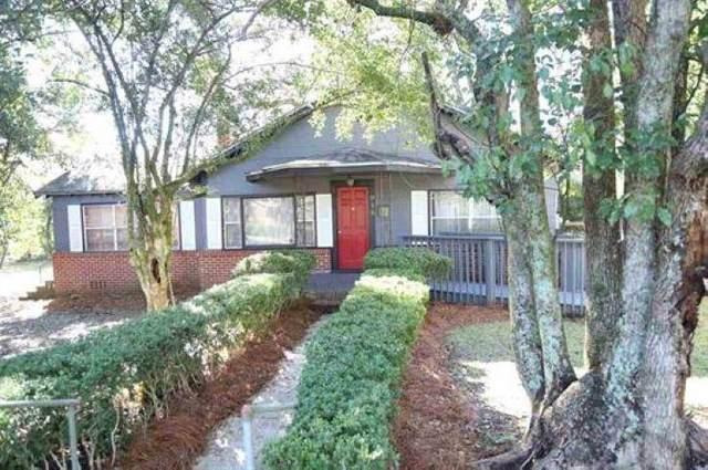 918 Old Bainbridge Road, Tallahassee, FL 32303 (MLS #335996) :: Danielle Andrews Real Estate