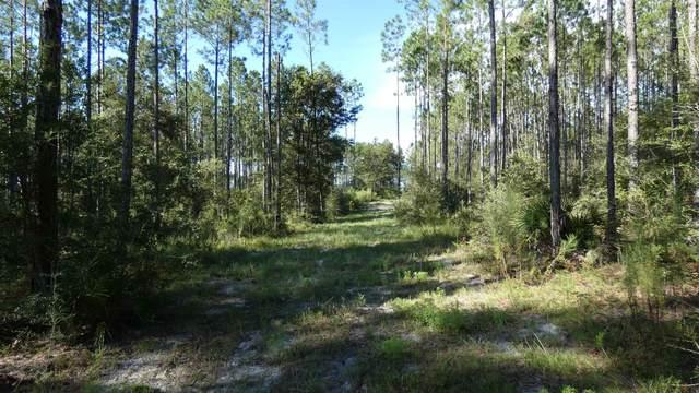 TBD Jubilee Trail, Tallahassee, FL 32305 (MLS #336133) :: Danielle Andrews Real Estate