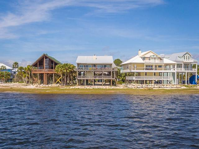 135 Beaty Taff Drive, Crawfordville, FL 32327 (MLS #336329) :: Danielle Andrews Real Estate