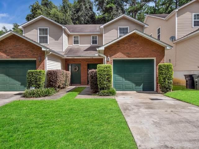 2548 Centerville Court, Tallahassee, FL 32308 (MLS #336336) :: Danielle Andrews Real Estate