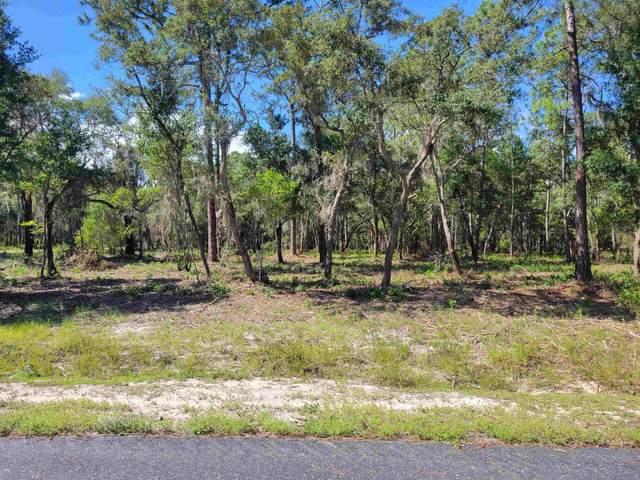 Lot 66 Middleton Street, Ochlockonee Bay, FL 32346 (MLS #336409) :: Danielle Andrews Real Estate