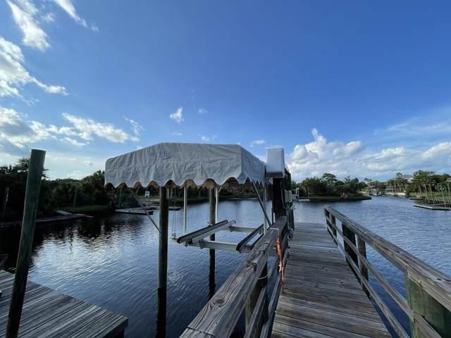 Lot 2 & 3 Oyster Bay Drive #2, Crawfordville, FL 32327 (MLS #336416) :: Team Goldband