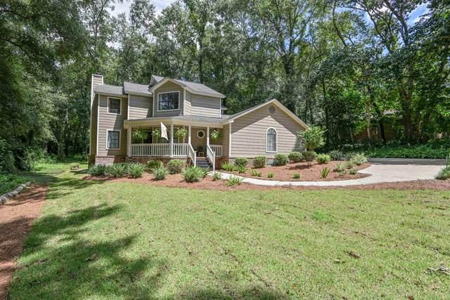 8229 Greenmont Avenue, Tallahassee, FL 32317 (MLS #336456) :: Danielle Andrews Real Estate
