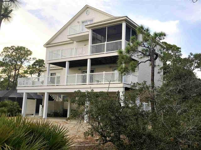 1604 Ivy Way, St George Islan, FL 32328 (MLS #336558) :: Team Goldband