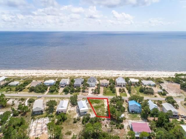 1454 Alligator Drive, Alligator Point, FL 32346 (MLS #336730) :: Danielle Andrews Real Estate
