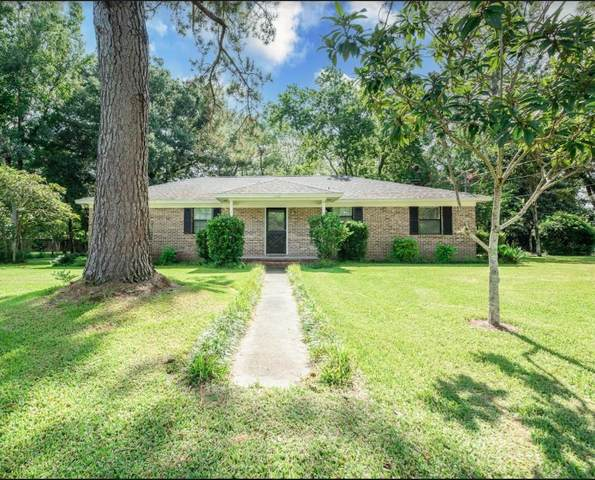 1313 Lansdowne Drive, Tallahassee, FL 32317 (MLS #336916) :: The Elite Group | Xcellence Realty Inc