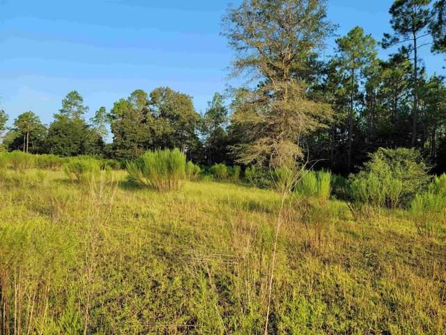 TBD Ranch Club Road, Tallahassee, FL 32305 (MLS #336920) :: Danielle Andrews Real Estate