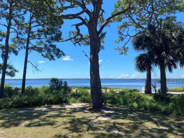 Top Sail Way Rd., Panacea, FL 32346 (MLS #336923) :: Team Goldband