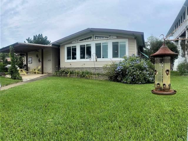 40 Connie Drive, Crawfordville, FL 32327 (MLS #337017) :: Team Goldband