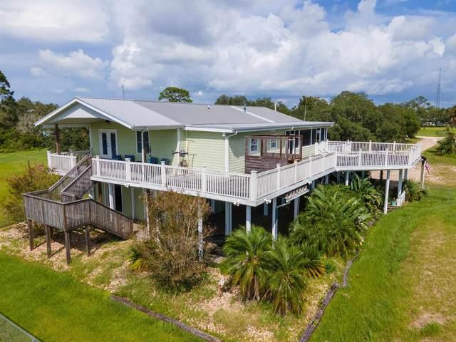 484 SW 911th Street, Steinhatchee, FL 32359 (MLS #337063) :: Danielle Andrews Real Estate