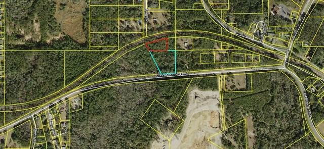 XXX M L King Boulevard, Midway, FL 32343 (MLS #337095) :: Danielle Andrews Real Estate