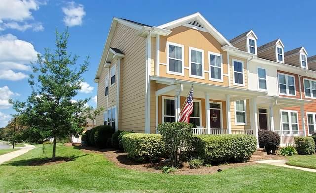 3906 Shumard Oak Boulevard, Tallahassee, FL 32311 (MLS #337153) :: Danielle Andrews Real Estate