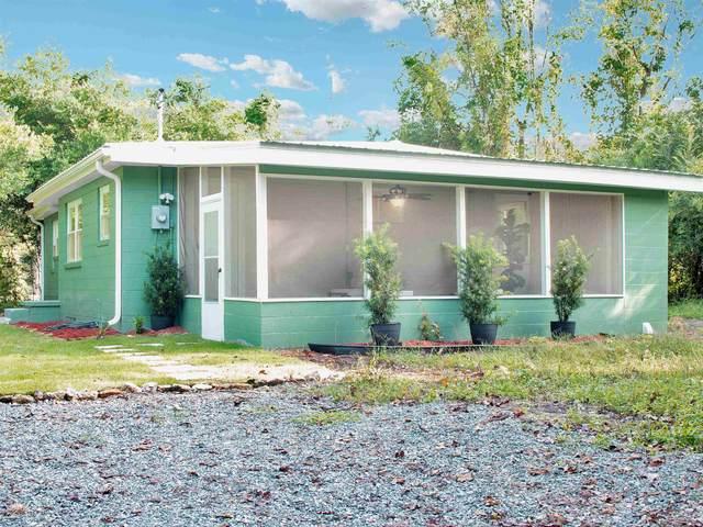 4789 Gautier Drive, Tallahassee, FL 32303 (MLS #337204) :: Danielle Andrews Real Estate