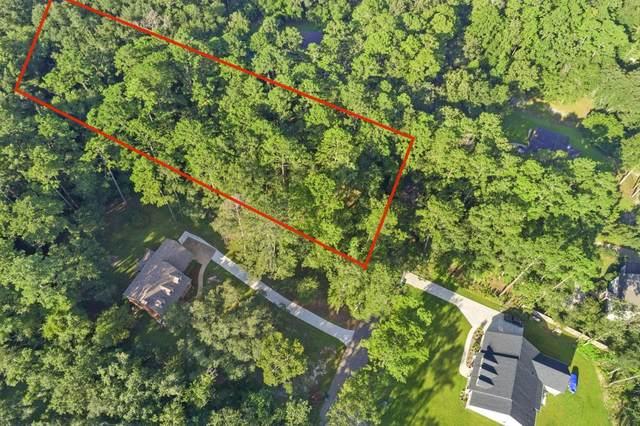 XXX Ten Oaks Drive, Tallahassee, FL 32312 (MLS #337216) :: Team Goldband