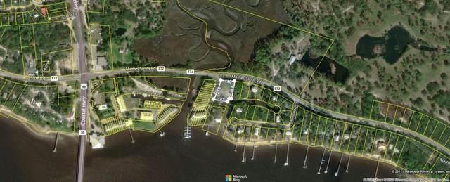 7 Tide Creek Drive, Panacea, FL 32346 (MLS #337219) :: Danielle Andrews Real Estate