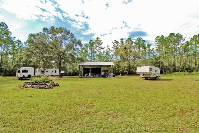 xx Forest Road 141, Sumatra, FL 32321 (MLS #337228) :: The Elite Group | Xcellence Realty Inc