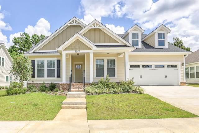 XXXXXX Orange Avenue, Tallahassee, FL 32311 (MLS #337244) :: Danielle Andrews Real Estate