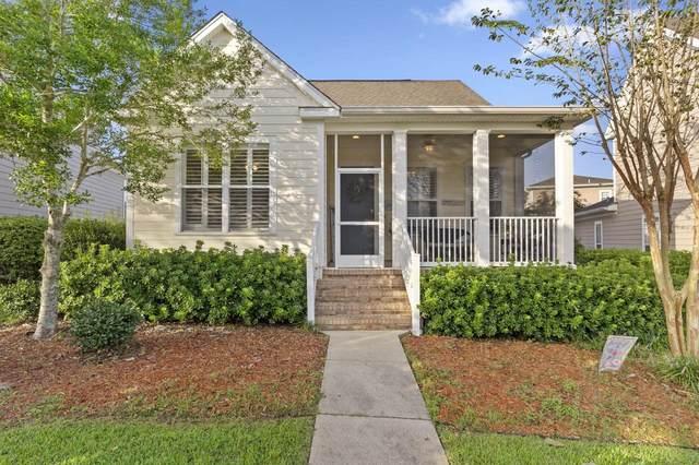 3046 Cummings Avenue, Tallahassee, FL 32311 (MLS #337253) :: Danielle Andrews Real Estate