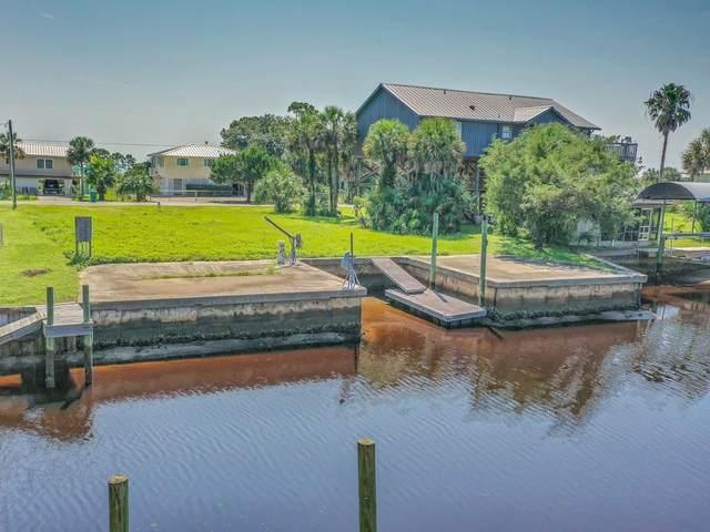 64 Sunrise Lane Iv, Ochlockonee Bay, FL 32346 (MLS #337258) :: Danielle Andrews Real Estate