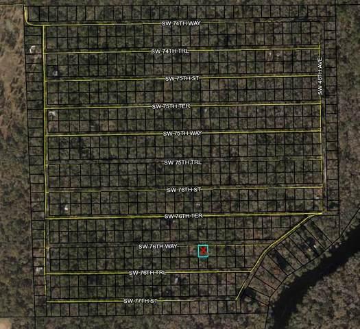 Lot 197 SW 76TH Way, Jasper, FL 32052 (MLS #337280) :: Danielle Andrews Real Estate