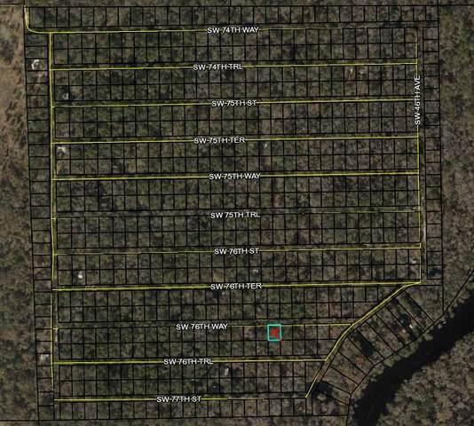 Lot 198 SW 76TH Way, Jasper, FL 32052 (MLS #337282) :: Danielle Andrews Real Estate