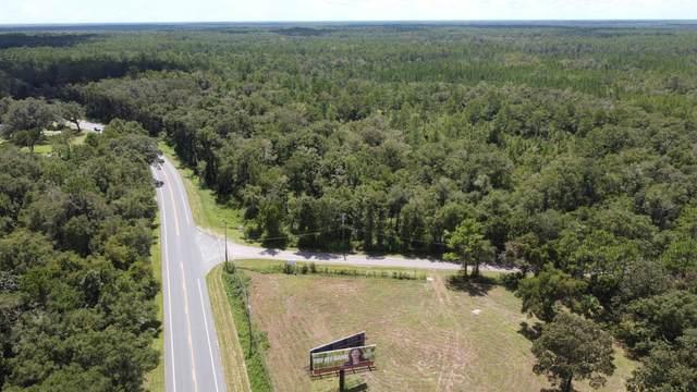 2930 Coastal Highway, Medart, FL 32327 (MLS #337283) :: Danielle Andrews Real Estate