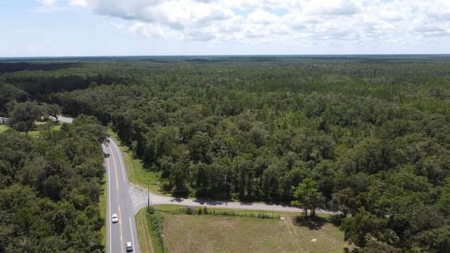 2930 Coastal Highway, Medart, FL 32327 (MLS #337284) :: Danielle Andrews Real Estate
