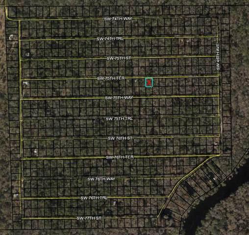 Lot 474 SW 75TH Terrace, Jasper, FL 32052 (MLS #337286) :: Danielle Andrews Real Estate