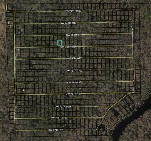 Lot 503 SW 75TH Terrace, Jasper, FL 32052 (MLS #337287) :: Danielle Andrews Real Estate