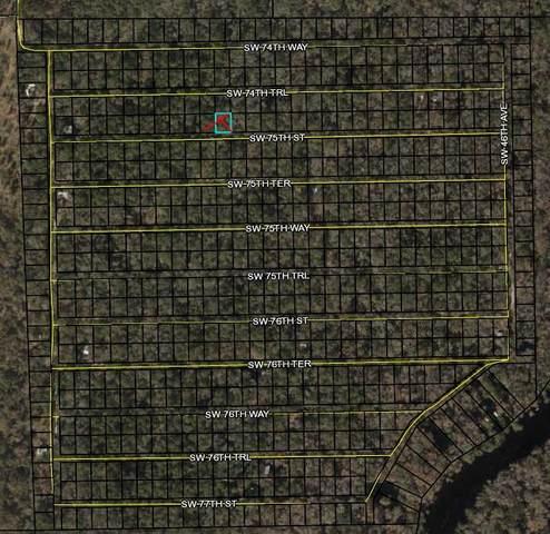 Lot 561 SW 75TH Street, Jasper, FL 32052 (MLS #337288) :: Danielle Andrews Real Estate