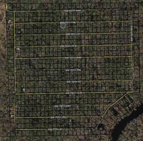 Lot 583 SW 74TH Trail, Jasper, FL 32052 (MLS #337290) :: Danielle Andrews Real Estate